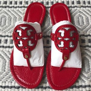 Tory Burch Shoes - 🔅SOLD 🔅Tory Burch Miller Sandals